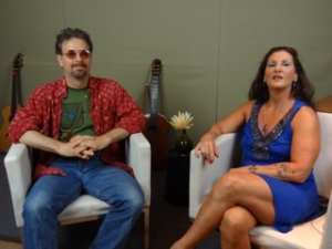 Vito David Vito Gregoli and Carly