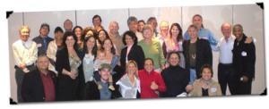 Humanitarian Event at Sheraton Hotel, LA, CA.